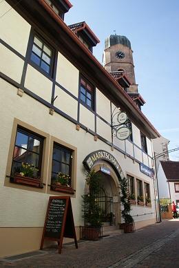 Restaurant Restaurant Und Hotel